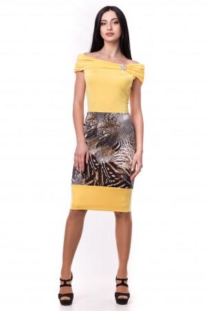 Alana: Платье 15053-1 - главное фото