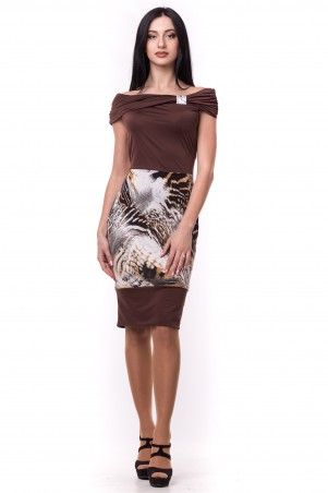 Alana: Платье 15053 - главное фото