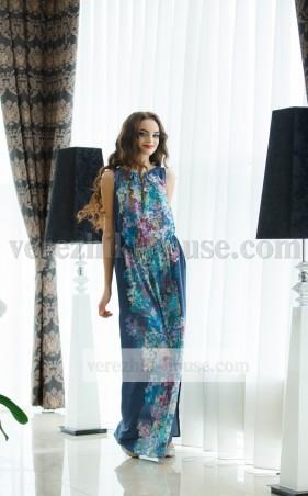 Verezhik House: Платье 3572 - главное фото
