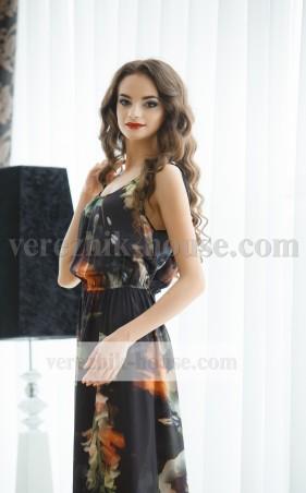 Verezhik House: Платье 3571 - главное фото