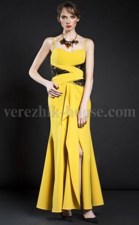 Verezhik House: Платье 901 - главное фото