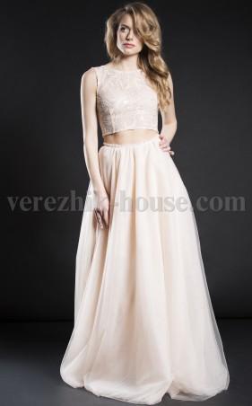 Verezhik House: Платье 893 - главное фото