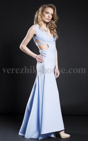 Verezhik House: Платье 892 - главное фото