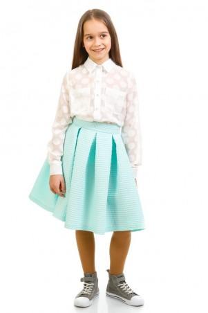 Kids Couture: Блуза 30010150 - главное фото