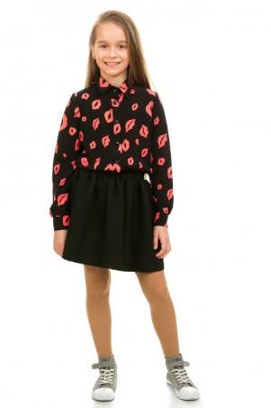 Kids Couture: Блуза Шифон 300100290 - главное фото