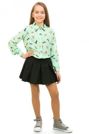 Kids Couture: Блуза Шифон 300103787 - главное фото