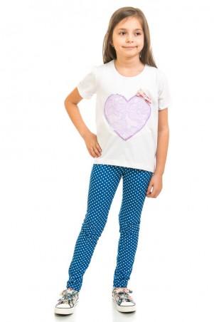 Kids Couture: Лосины 50013333 - главное фото