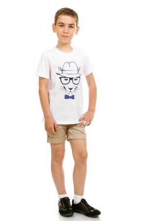 Kids Couture: Футболка 1722201139 - главное фото