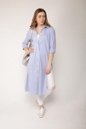 "Lavana Fashion: Рубашка ""DORIS"" LVN1604-0370 - главное фото"