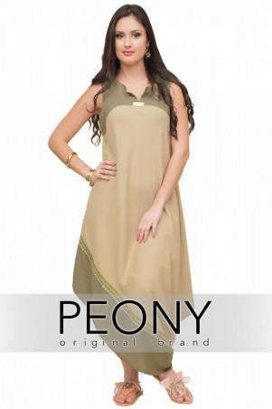 Peony: Платье Перу 280316 - главное фото