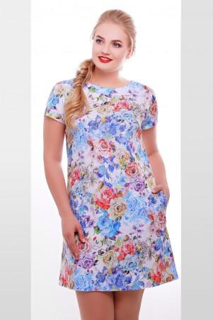 Glem: Платье Миранда-Б к/р - главное фото