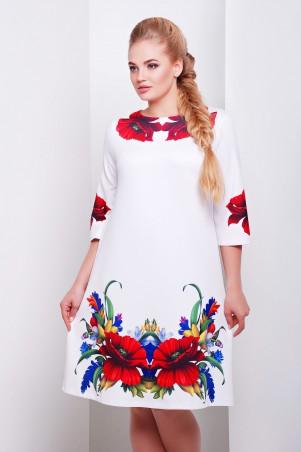 Glem: Платье Маки  Тая-3Б д/р - главное фото