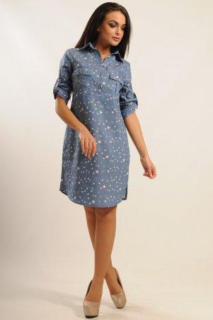 "Ri Mari: Платье ""Дакота"" ПЛ 15.2-11/16 - главное фото"