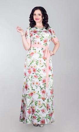 Gold Stream: Платье 012 - главное фото