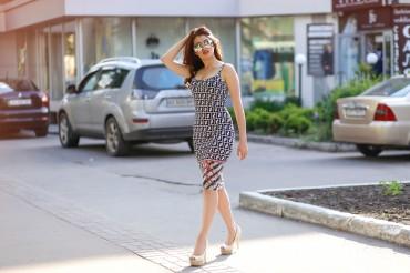 Medini Original: Платье Линда B - главное фото