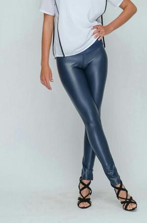 Losinelli: Лосины кожа под джинс В00017 - главное фото