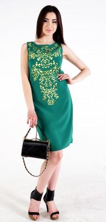 """TessDress: Женское платье """"Анастасия"""" 1091 - главное фото"""
