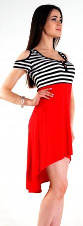 """TessDress: Оригинальное платье """"Томми"""" 1093 - главное фото"""