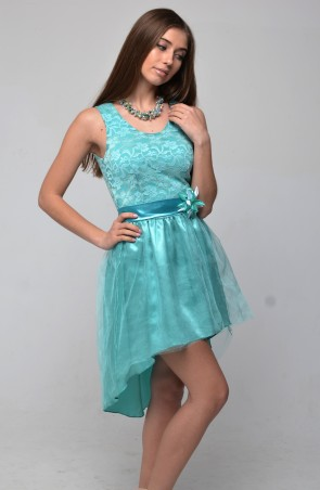 """TessDress: Нарядное платье """"Диана"""" 1089 - главное фото"""