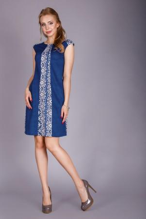 TrikoBakh: Платье 1172 - главное фото
