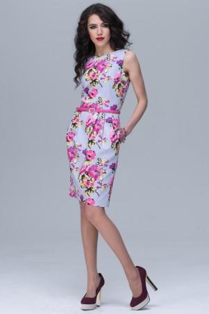 Jet: Платье Стефани 1075-5377 - главное фото