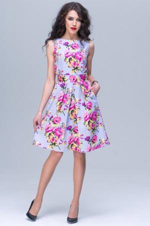 Jet: Платье Краля 1020.1-5377 - главное фото