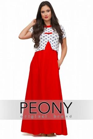Peony: Платье Луизиана 250316 - главное фото