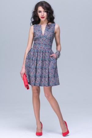 Jet: Платье Жюли 1086-5337 - главное фото