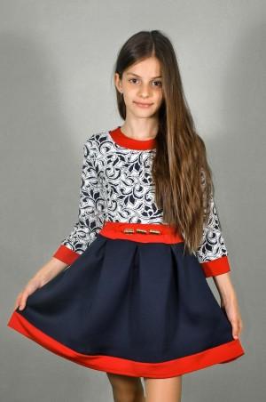 Leader Class Plus: Платье Леди 1602 - главное фото
