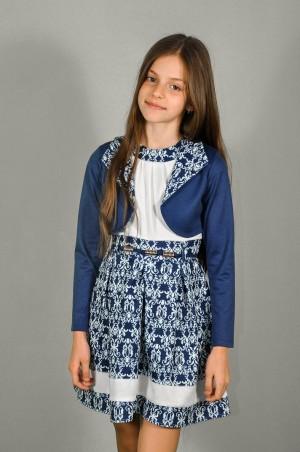 Leader Class Plus: Платье Узор 1501 - главное фото