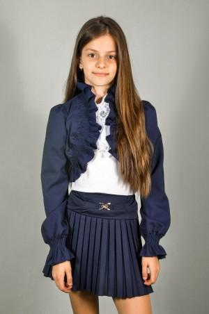 Leader Class Plus. Болеро Школа. Артикул: 1531