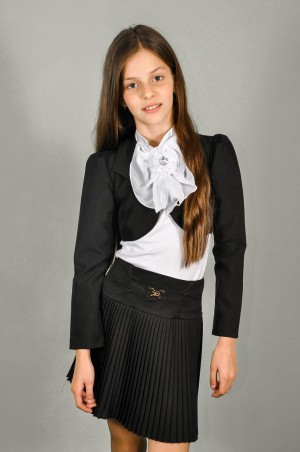 Leader Class Plus: Болеро классика 1527 - главное фото