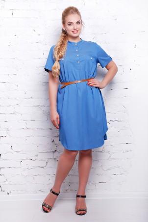 Tatiana: Платье Джина - главное фото
