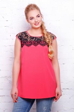 Tatiana: Блуза Лола - главное фото
