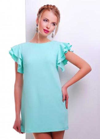 MarSe: Платье 1605 мята - главное фото