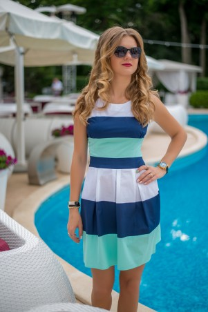 Bisou: Платье 7498 - главное фото