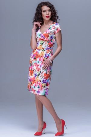 Jet: Платье Ева 1115-4056 - главное фото