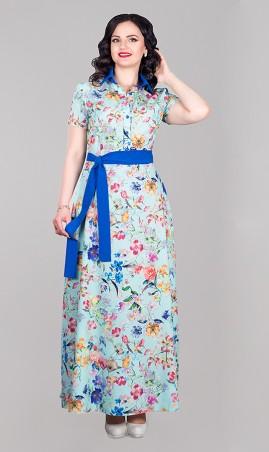 Gold Stream: Платье 121 - главное фото