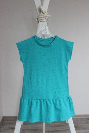 YaSan: Платье бирюзовое 50803162 - главное фото