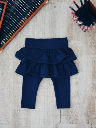 YaSan: Лосины с юбочкой (синие) 20104165 - главное фото