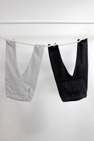 YaSan: Набор брюк Темно-серые/серые Т- карман 2150605161 - главное фото
