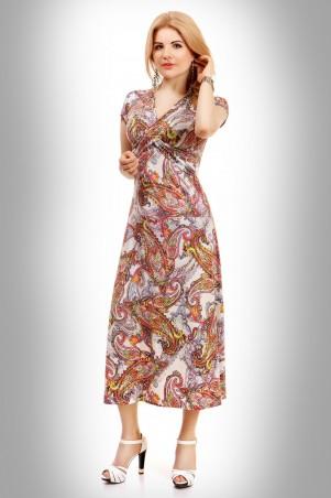 Tamara Style: Платье Перекрут - главное фото