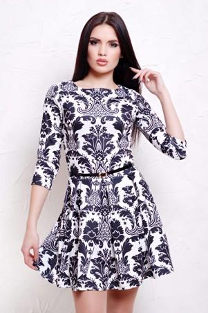 Glem: Платье Дамаск  Мия-1 д/р - главное фото