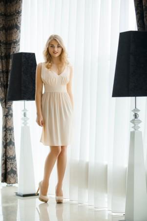 Verezhik House: Платье 781 - главное фото