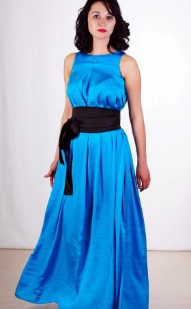 Verezhik House: Платье 586 - главное фото