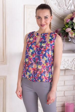 Larionoff: Блуза Шарлис - главное фото