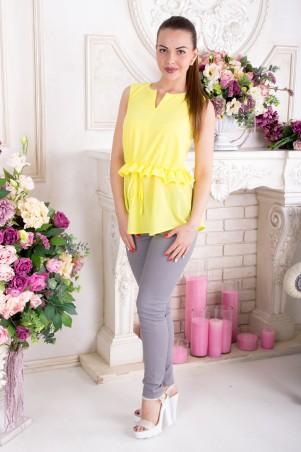 Larionoff: Блуза Каскад - главное фото