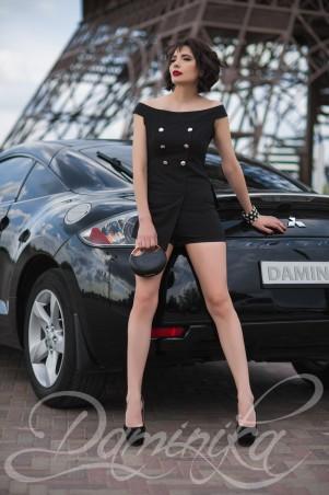Daminika: Fashion-комбинезон Кэри 51603 A - главное фото