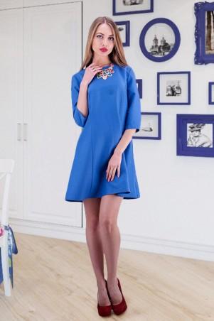 5.3 Mission: Прямое платье 2070/1 - главное фото
