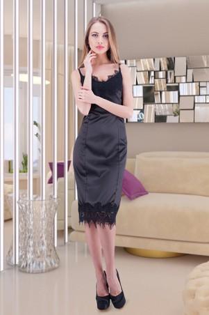 "5.3 Mission: Платье ""Slip dress"" 2065 - главное фото"
